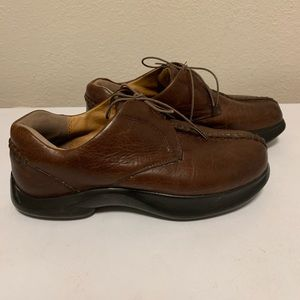 Used, Earth 🌍 Kalso Heritage 2  Negative Heel Oxfords for sale